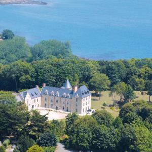 Hotel Pictures: Manoir de Kergrec'h, Plougrescant