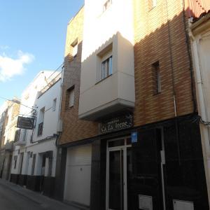 Hotel Pictures: Hostal Ca La Irene, San Vicente de Castellet