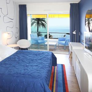 Hotel Pictures: Hotel Victoria, Roquebrune-Cap-Martin