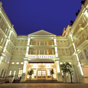 Fotos de l'hotel: The Sterling Boutique Hotel Melaka, Malacca