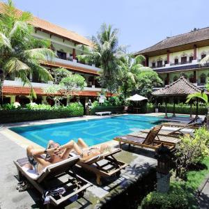 Hotelfoto's: Bakung Sari Resort and Spa, Kuta