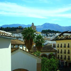 Hotel Pictures: Hotel Toril, Antequera
