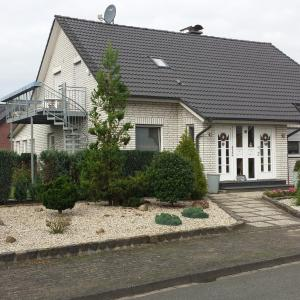 Hotelbilleder: Haus Zöller, Südlohn