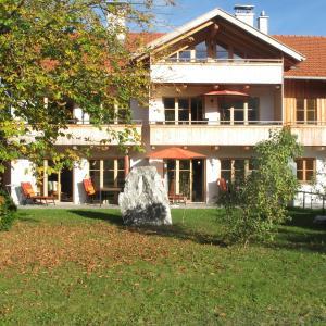 Hotelbilleder: Ferienlandhaus Alpinum, Lenggries