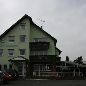 Hotel Pictures: Hotel Restaurant Anna, Ramstein-Miesenbach