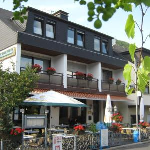 Hotel Pictures: Pension Konschake, Ernst