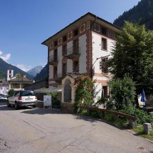 Hotel Pictures: Hotel La Cascata, Augio