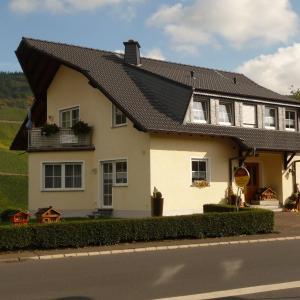 Hotelbilleder: Gästehaus Ehses, Bernkastel-Kues