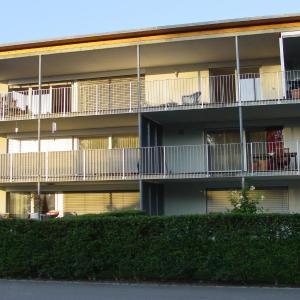Zdjęcia hotelu: Ferienwohnungen Christine, Dornbirn