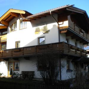 Fotos de l'hotel: Haus Schiestl, Zell am Ziller