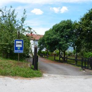 Hotel Pictures: Agroturismo Kostegi, Urnieta