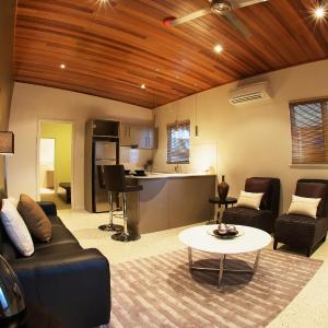 Hotelbilleder: Mia Mia Executive Apartments, Port Hedland