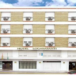 Hotel Pictures: Hotel Restaurante Logasasanti, Andújar