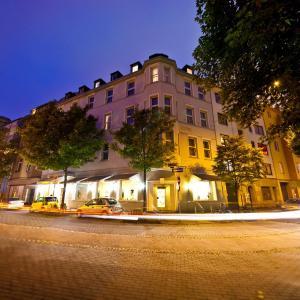 Zdjęcia hotelu: Novum Hotel Maxim Düsseldorf City, Düsseldorf