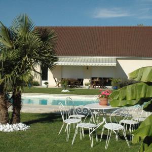 Hotel Pictures: La Girouardière, La Flèche