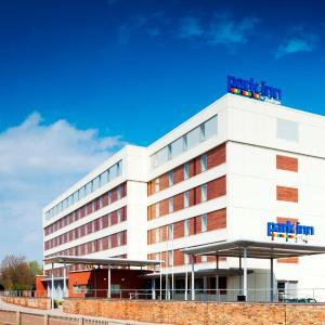 Hotel Pictures: Park Inn by Radisson Peterborough, Peterborough