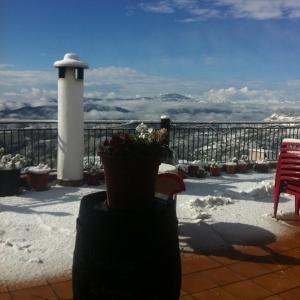 Hotel Pictures: Refugio De La Alpujarra, Laroles