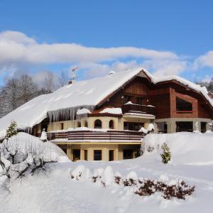 Hotel Pictures: Pension Villa, Benecko