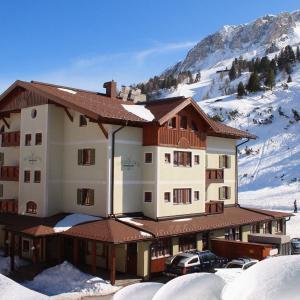 酒店图片: Hotel Tauernglöckl, 上陶恩