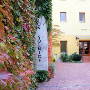 Hotel Pictures: Penzion Solnice, Znojmo