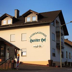 Hotelbilleder: Landgasthaus Hurster-Hof, Windeck