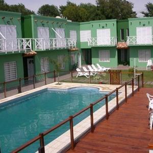 Hotellbilder: Complejo Hueney, Mar de Ajó