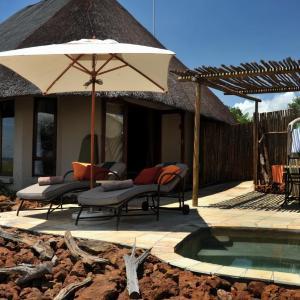 Foto Hotel: Ngoma Safari Lodge, Chobe