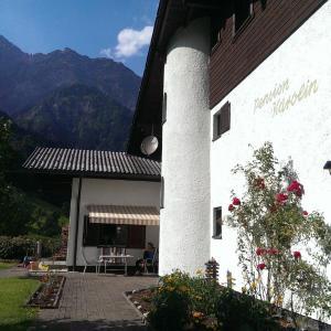 Fotos de l'hotel: Pension Karolin, Vandans
