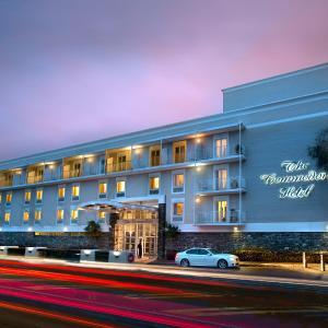 Foto Hotel: The Commodore Hotel, Città del Capo