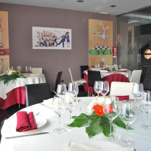 Hotel Pictures: Cuatro Hermanas, Sagunto