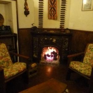 酒店图片: Aldea Von Trapp, Hostería y Cabañas., Los Hornillos
