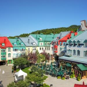 Hotel Pictures: Sommet Des Neiges, Mont-Tremblant