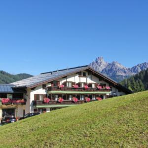 Hotellbilder: Hotel Alpenkrone, Filzmoos