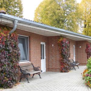 Hotel Pictures: Hotel Am Schlosspark, Mallin