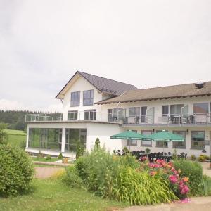 Hotel Pictures: Hotel-Landgasthof Brachfeld, Sulz am Neckar