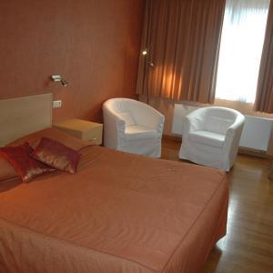 Fotos do Hotel: Le Relais Du Marquis, Ittre