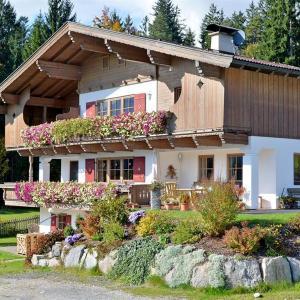 Zdjęcia hotelu: Landhaus Patricia, Ellmau
