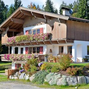 Hotel Pictures: Landhaus Patricia, Ellmau