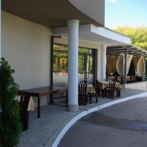 Hotelfoto's: Eos Hotel, Vidin