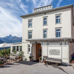 Hotel Pictures: Hotel-Restaurant Bellevue, Wiesen