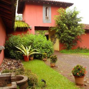 Hotel Pictures: Hacienda La Isla Lodge, Sarapiquí