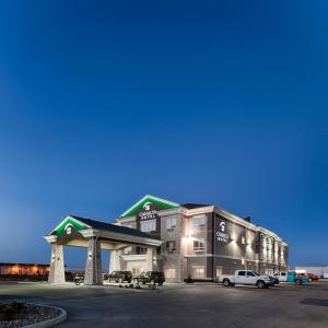 Hotel Pictures: Canalta Hotel Assiniboia, Assiniboia