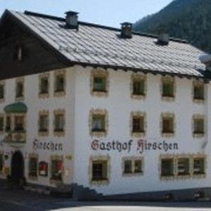 Fotos do Hotel: Gasthof Hirschen, Kappl