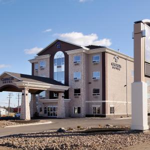 Hotel Pictures: Canalta Hotel Tisdale, Tisdale