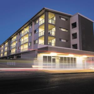 Hotellikuvia: Oaks Moranbah, Moranbah