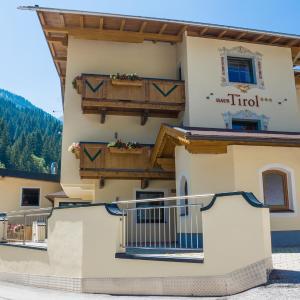 Fotografie hotelů: Haus Tirol, Tux