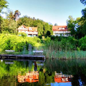 Hotelbilleder: Waldseehotel Frenz, Chorin