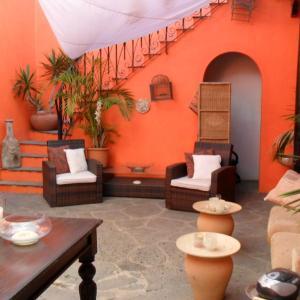 Hotel Pictures: Villa del Monte B&B y Bike Adults Only, Santa Brígida