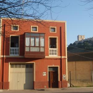 Hotel Pictures: Alojamiento Rural Pueblo de la Ribera, Peñafiel