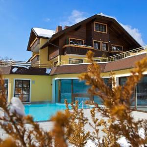 ホテル写真: Alpine Spa Residence, バド クラインキルヒハイム